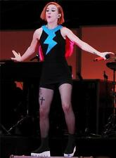 Hayley Williams A4 Photo 12