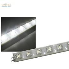 LED Licht-Leiste 50cm kalt-weiß 12V Stripe, Lichtleiste wasserdicht IP65, white