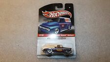 Hot Wheels 2010 Slick Rides '56 Chevy Nomad Delivery Miloden
