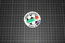 ITALIAN LEAGUE SERIE A BADGES / PATCHES 2008-2010