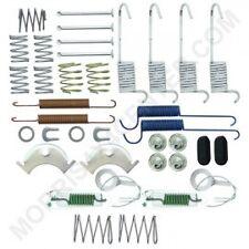 Jeep Cherokee XJ & YJ/TJ Wrangler - Brake, Rear - Small Parts Kit - 4636779