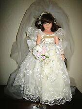 Rachel Doll, The Summer Bride by Robin Woods