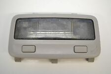 TOYOTA AVENSIS 2004 RHD INTERIOR ROOF READING LIGHT PANEL REAR 81250-05020