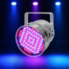 Equinox Silver Chrome Party Par 56 LED Can Stage Lighting DMX Light Disco DJ