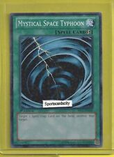 MYSTICAL SPACE TYPHOON - (BP01/YS12/YS14/SDCR/HSRD) - Common - 1st - Yu-Gi-Oh