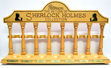 Peterson 'Return of Sherlock Holmes' Collection Pipe Rack