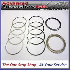 Pistons Ring Set 92mm Standard Bore Size - Fits Subaru Impreza V1-V4 Legacy GTB