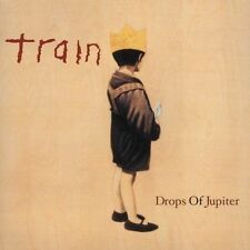 Drops of Jupiter by Train (CD, Mar-2001, Columbia)