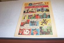 COMICS THE OVERSEAS WEEKLY 1 NOVEMBER 1959 BEETLE BAILEY THE KATZENJAMMER KIDS
