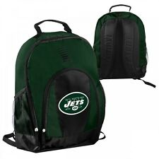 NFL Football NEW YORK NY JETS Rucksack Backpack Backbag Bag PrimeTime