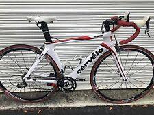 2012 Cervelo S5 Carbon Road Bike, size 48 cm