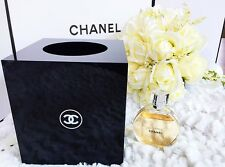 Brand New CHANEL Make Up Organiser Tissue Box