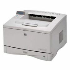 HP LASERJET 5000N PRINTER C4110A  90 DAY WARRANTY PG Count: 3795, 11 x 17 Wide