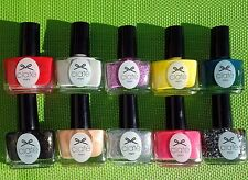 Ciaté Ciate London Mini Nail Polish 10 pc Set ~ Unduplicated Colors, 4g/ 0.14oz