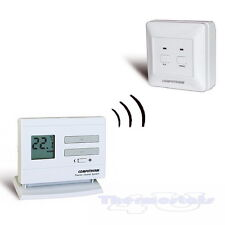 Wireless Termostato quality room STAT no programable-computherm q3rf