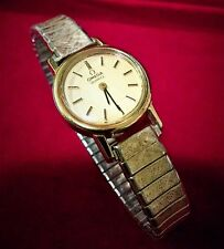 Vintage Omega Quartz ladies watch, ca. 1970s