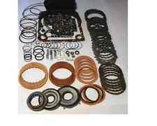 GM 4L60E Transmission Rebuild Kit 1997-2003 Borg Warner -  RAYBESTOS