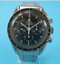 Omega HAU Speedmaster Professional Moonwatch ref. 145022-74ST Stahl watch steel