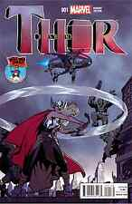 THOR 1 VOL 4 V4 RARE MILE HIGH EXCLUSIVE VARIANT NM