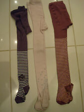 lot de 3 collants taille 27-30