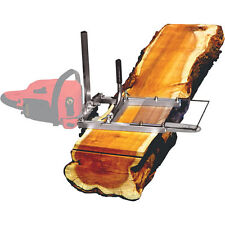 Granberg Small Portable Chain Saw Mill