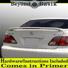 2002 2003 2004 2005 2006 Lexus ES300 ES330 Factory Style Spoiler w/LED UNPAINTED