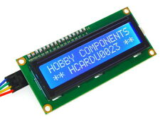 Arduino Compatible Iic/i2c/twi ywrobot Serial Lcd 1602 16x2 módulo