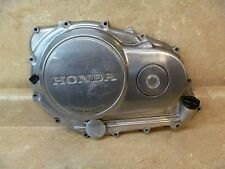 Honda 700 Super Magna VF VF700 Used Original Engine Right Clutch Cover 1987