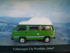"1:43 PREMIUM CLASSIXXs (Germany)  VW T3  Westfalia ""Joker""  limited 1 of 1000"