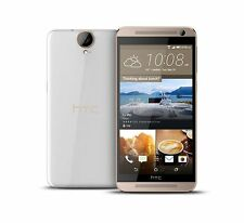 "New Imported HTC One E9+ Duos Dual SIM 4G LTE 32GB 3GB 5.5"" 20MP UP - Rose Gold"