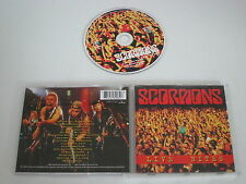 SCORPIONS/LIVE BITES(MERCURY 526 903-2) CD ALBUM