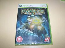 Bioshock 2 XBOX 360 **New & Sealed**