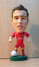 CORINTHIAN PETER CROUCH LIVERPOOL PRO1475 2005-06 FA CUP WINNERS PROSTAR FIGURE
