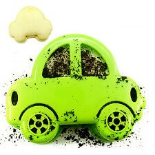 great Creative Car Shaped Sandwich Bread Maker Mold Cutter Toast Rice Roll Mold