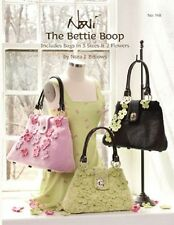 Noni Designs Bettie Boop Bag No. 148 by Nora Bellows  NEW!