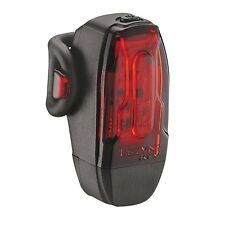 Lezyne KTV 2 Drive Rear Bike Bicycle Light - USB Rechargeable - RRP£18
