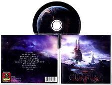 GUNFIRE - Age Of Supremacy 2014 Original Import CD Come Nuovo