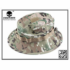 CAPPELLO EMERSON  BOONIE/JUNGLE MULTICAM TAGLIA UNICA EM8714 MILITARI E SOFTAIR