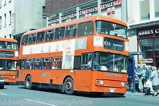 STRATHCLYDE RDS 604W Bus Photo