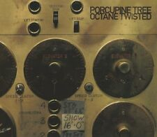 PORCUPINE TREE - OCTANE TWISTED: 2CD ALBUM SET (KSCOPE218)