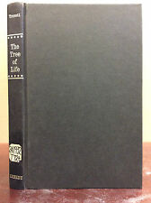 THE TREE OF LIFE: Sexuality & the Growth of Personality By Reginald Trevett 1963