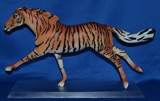 Breyer~Web Special~2015~Big Cats Series~PADMA~Gold Tiger Ruffian~LT 275~LOOK