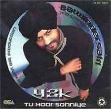 48K TU HOOR SOHNIYE - RAVI BAL - NEW  BHANGRA CD - FREE UK POST