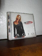 Soeur Plus! Agio (CD,1996,Scandinavian Records IMPORT)