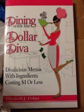 Cookbook Budget Recipes Menus Ingredients cost one dollar or less Dollar Diva