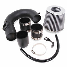 ALLOY BLACK EDITION SHORT RAM AIR INDUCTION KIT FOR TOYOTA CELICA GT 190 BHP