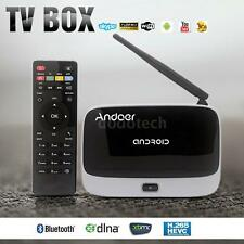 CS-918T 1080p Mini PC Box Android 4.4 RK3128 Quad-Core 2G/16G XBMC KODI EU DLAN