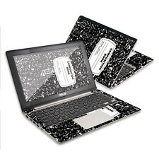 "Skin Decal Wrap for Asus VivoBook Laptop 11.6"" Compositon Book"