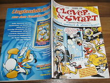Clever & smart # 175 -- F. Ibanez // 1. édition 2003