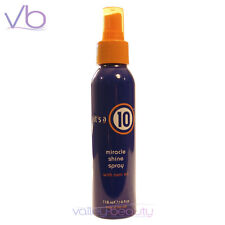 IT'S A 10 Miracle Shine Spray 118ml Treatment Noni Oil , Made In USA, its a 10